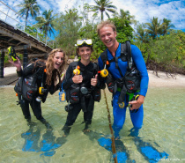 Fitzroy Dive and Adventure Centre