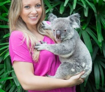 ** New optional activity is to get a photo holding a Koala.