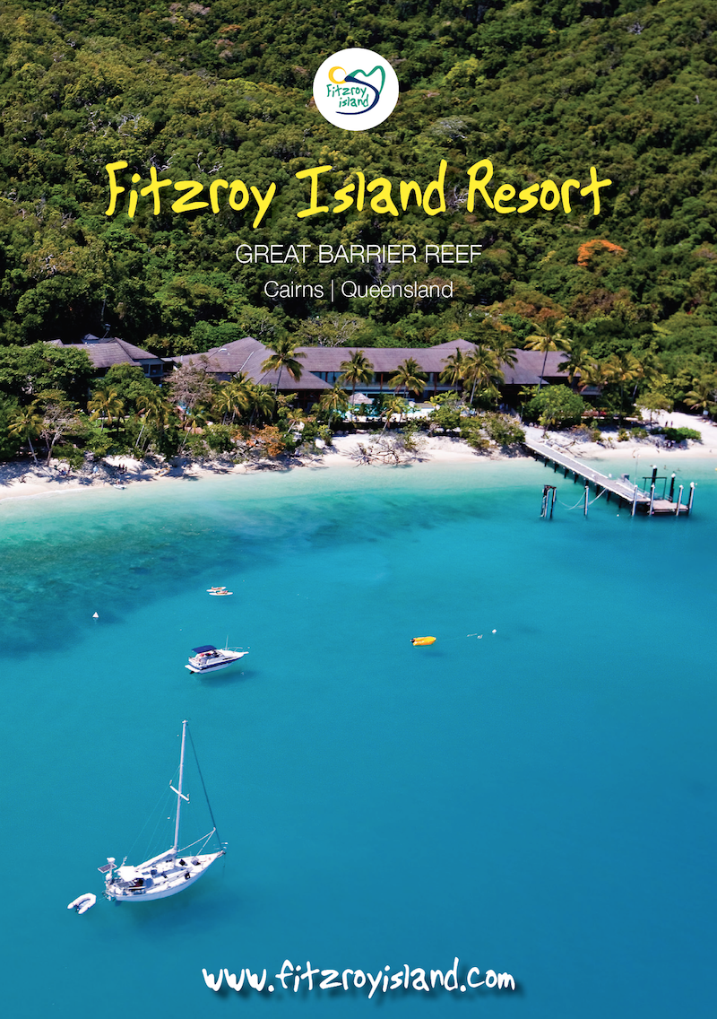 5 or 6 Night Cairns & Fitzroy Island Package - Cairns ...