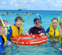 Marine Biologist Guided Snorkel Tour