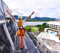 The Dome Climb Cairns