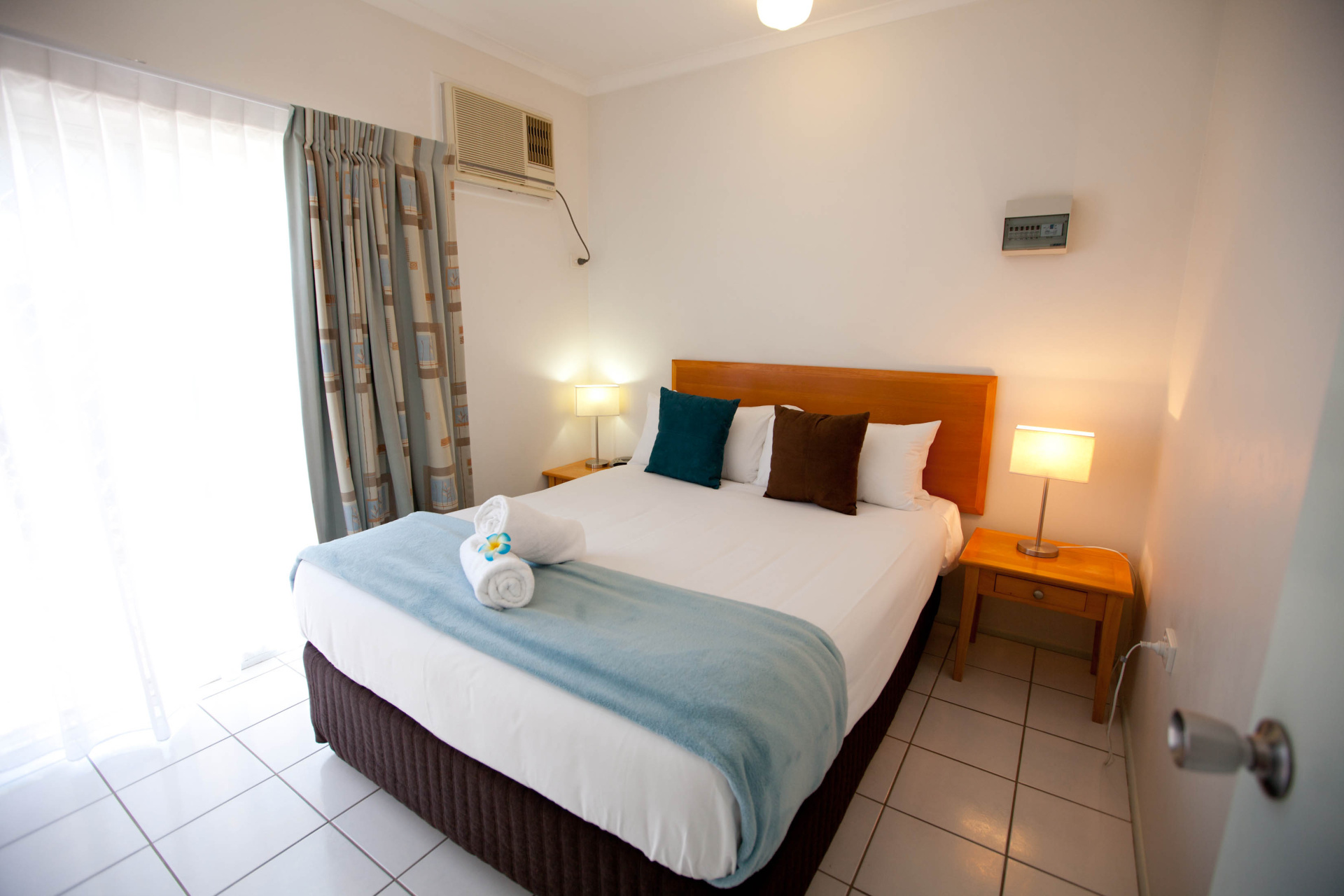 trinity beach pacific resort boutique holiday cairns
