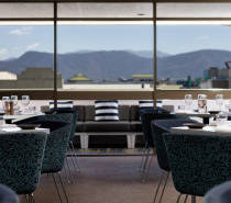 Rydges Plaza Cairns Hotel - Lilo Restaurant