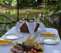 Private Picnic - Wildlife Habitat Port Douglas