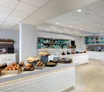 Rydges Plaza Cairns Hotel - RISE Breakfast Buffet