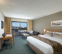 Rydges Plaza Cairns Hotel - Deluxe Room
