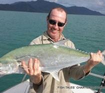 FISH TALES CHARTERS RIVER FISHING FOR QUEEN FISH.JPG
