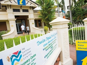 Services for Tourists in Cairns