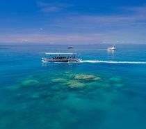 Semi-submersible Coral Reef Viewing Tour