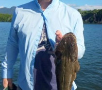 FISH TALES CHARTERS ESTUARY FISHING FOR FLATHEAD.JPG