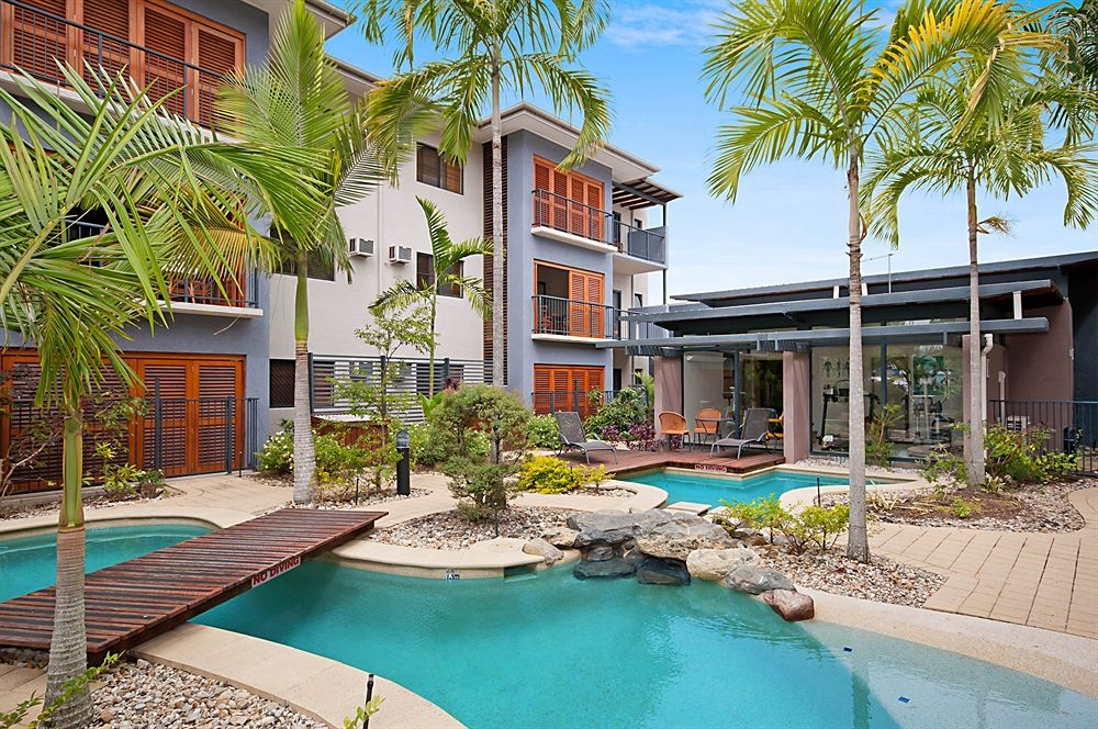 Southern Cross Atrium Apartments - Cairns - Tourism Town ...