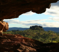 Spectacular Formations Chillagoe