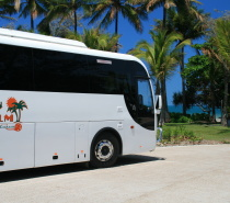 Luxury 53 Seater coach