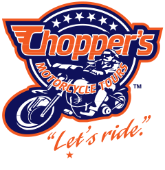 Chopper's Motorcycle Tours