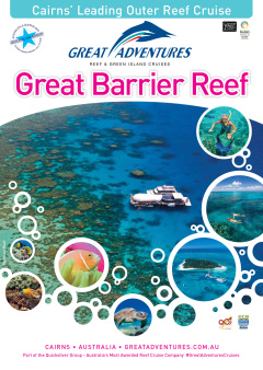 Great Adventures Reef & Green Island Cruises