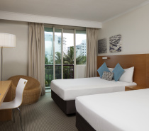 Standard Resort Room- 2 x Double Beds