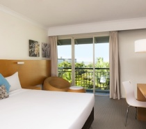 Standard Resort Room- 1 x King Bed