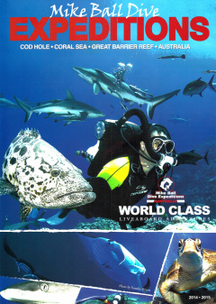 Liveaboard Diving with Mike Ball Expeditions