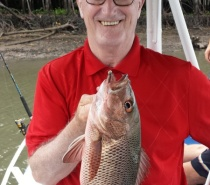 FISH TALES CHARTERS SPORTSFISHING CHARTERS CAIRNS