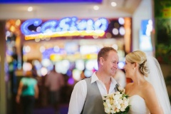 Weddings at Pullman Reef Hotel Casino