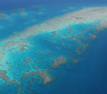 Outer Barrier Reef Scenic Flights
