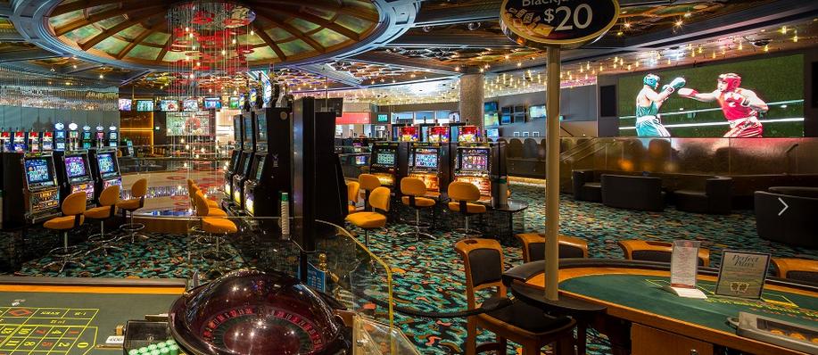Reef Casino Opening Hours