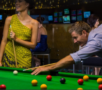 The Reef Hotel Casino - Casino Sports Arena