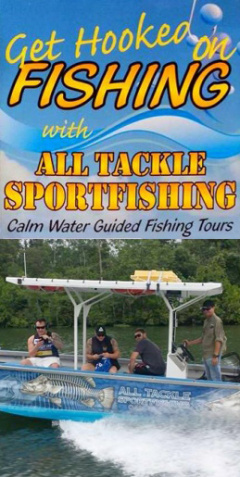 All Tackle Sportfishing