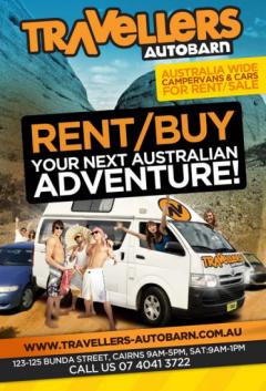 0c4fe68074 Cairns - Campervans   Motorhomes - Cairns - Tourism Town - Find ...