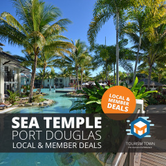Sea Temple Port Douglas