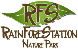 Rainforestation Nature Park