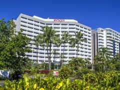 Rydges Esplanade Resort Cairns