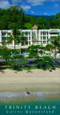 Sea Change Beachfront Apartments