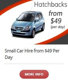 Captivating Mini Car Rentals