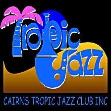 A Tropic Jazz Logo was designed by the talented Ian Horn and adopted by the Jazz Club.