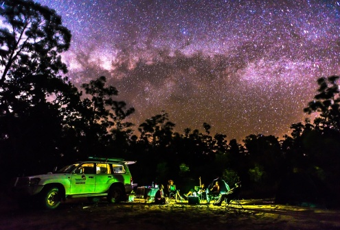 Camping Gear Hire Cairns