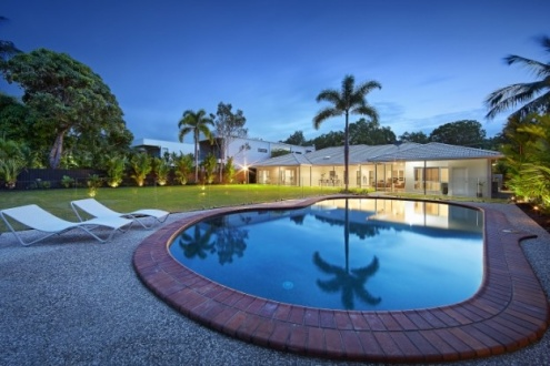 Kewarra Beach House – Luxury Holiday House