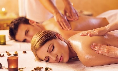 MASSAGES - RELAX OR DEEP TISSUE