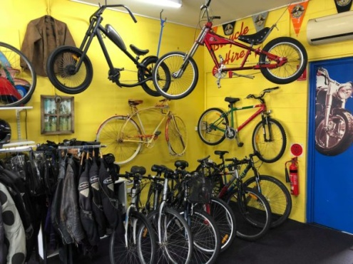 Our Bicycle Range