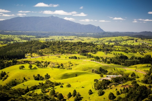1 DAY BEST OF THE CAIRNS TABLELANDS