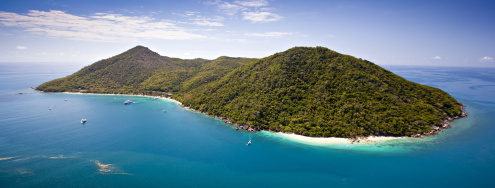 Welcome to Fitzroy Island