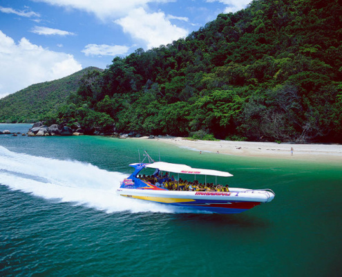 Snorkelling & Glass Bottom Boat Tour