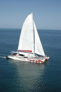 Sunset and Night Cruise Charter