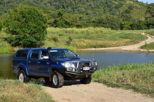 WELCOME TO CAIRNS 4WD TOURS
