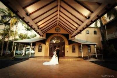 Weddings At Cairns Colonial Club Resort