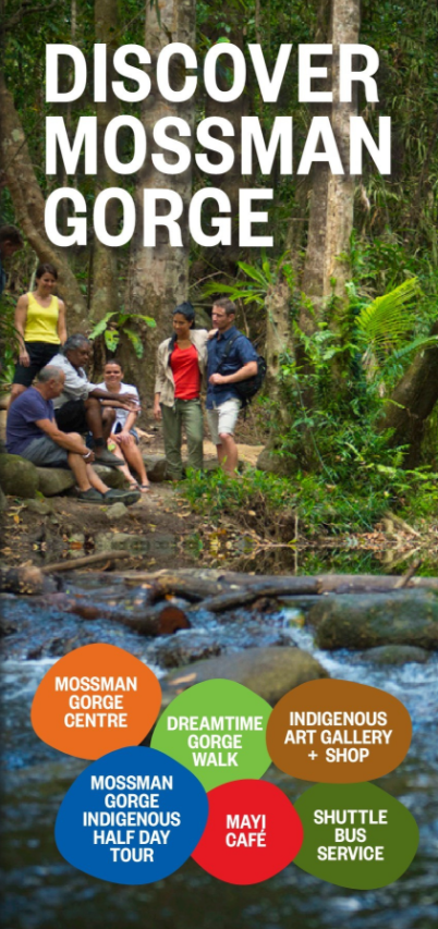 The Mossman Gorge Centre