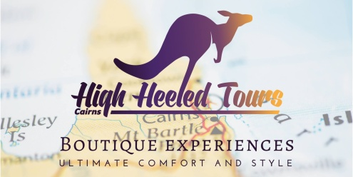 ABOUT HIGH HEELED TOURS