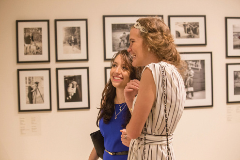 JOIN & SUPPORT- BECOME A GALLERY MEMBER