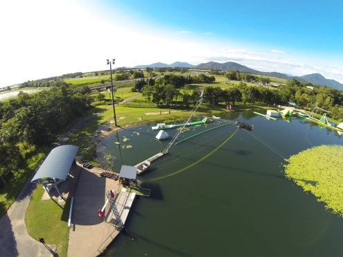 Current Seasonal opening HOURS Wake Park
