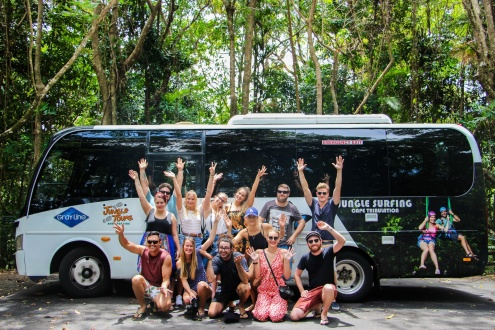 Jungle Tours Overnight Daintree